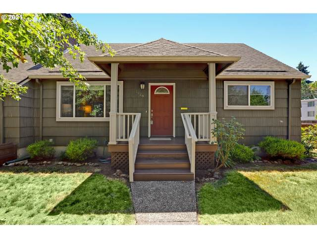 1828 N Jarrett St, Portland, OR 97217 (MLS #21059075) :: McKillion Real Estate Group