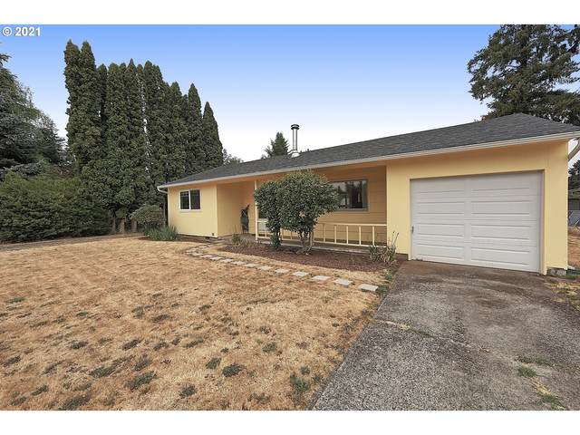 8900 Boulder Ave, Vancouver, WA 98664 (MLS #21059078) :: Real Estate by Wesley