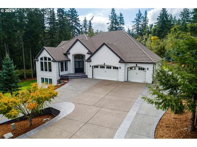 20669 S Monpano Overlook Dr, Oregon City, OR 97045 (MLS #21059169) :: Premiere Property Group LLC