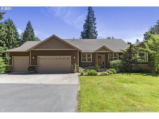 34929 E Hist Columbia River Hwy, Corbett, OR 97019 (MLS #21059227) :: Real Tour Property Group