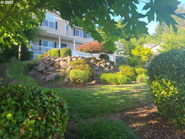 3771 Z St, Washougal, WA 98671 (MLS #21059423) :: Song Real Estate