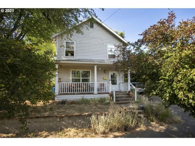 507 NE Sumner St, Portland, OR 97211 (MLS #21059455) :: Stellar Realty Northwest