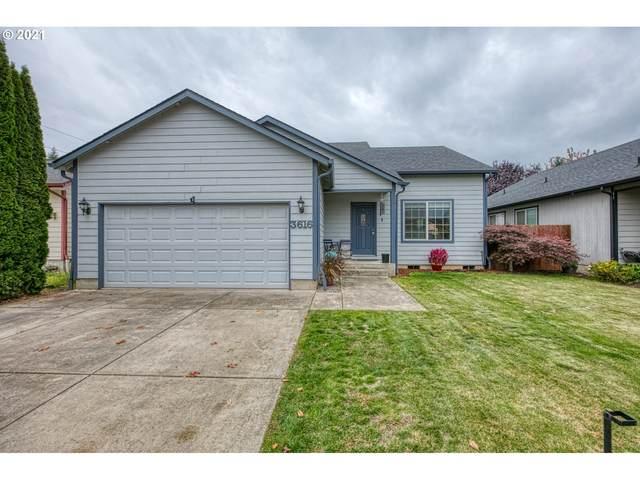 3616 Yogi Way, Eugene, OR 97404 (MLS #21059521) :: Real Estate by Wesley