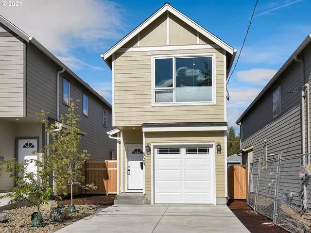 6067 SE Nehalem St, Portland, OR 97206 (MLS #21059636) :: Oregon Farm & Home Brokers