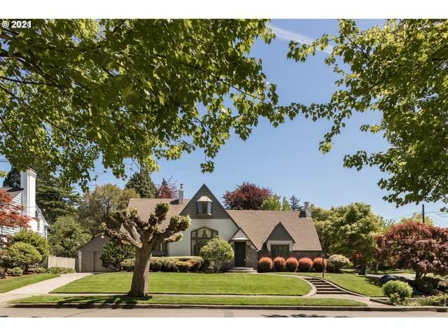 1318 SE 58TH Ave, Portland, OR 97215 (MLS #21060131) :: Stellar Realty Northwest