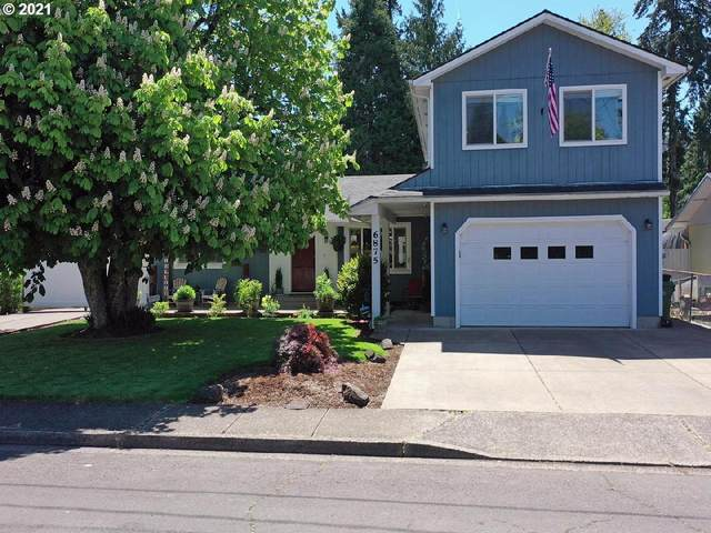6875 A St, Springfield, OR 97478 (MLS #21060205) :: Song Real Estate