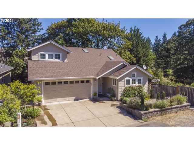 1637 Chasa St, Eugene, OR 97401 (MLS #21060353) :: Premiere Property Group LLC