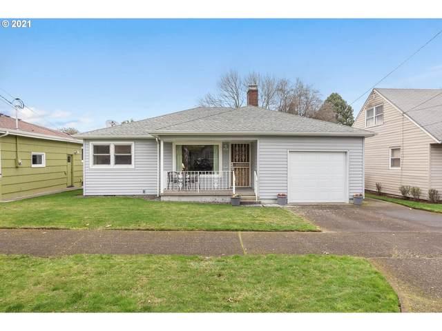 1405 NE Morgan St, Portland, OR 97211 (MLS #21060660) :: Cano Real Estate