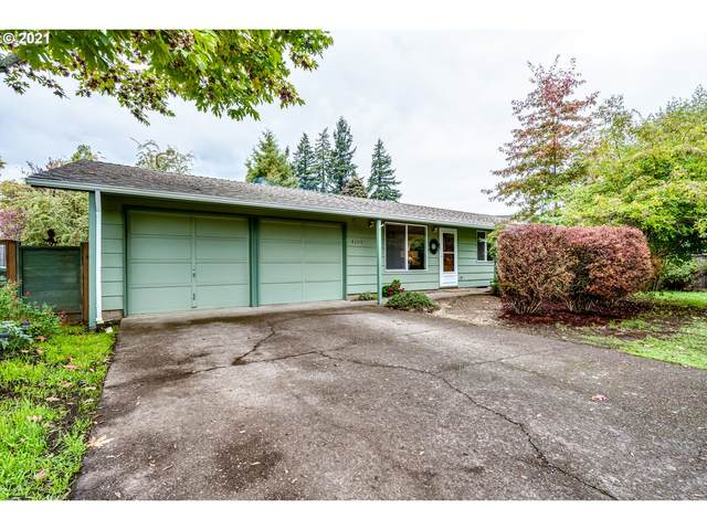4260 Shannon St, Eugene, OR 97404 (MLS #21060820) :: Oregon Farm & Home Brokers