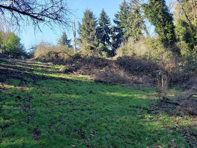 0 Algona Dr, Vancouver, WA 98661 (MLS #21060994) :: Premiere Property Group LLC