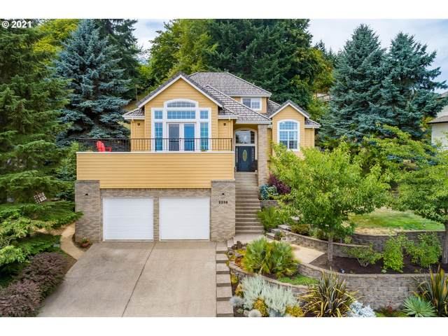 2256 Lasater Blvd, Eugene, OR 97405 (MLS #21061013) :: Song Real Estate