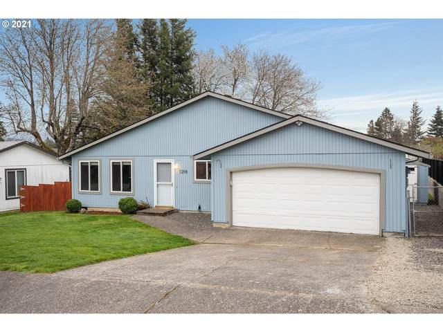 1208 SE Chapman Ave, Troutdale, OR 97060 (MLS #21061215) :: Beach Loop Realty