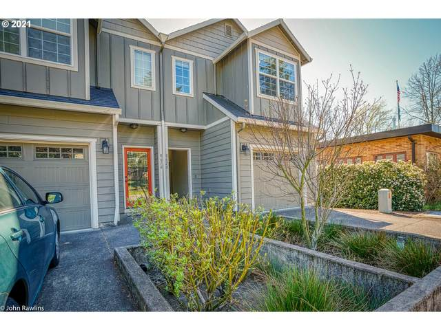 8620 SW 30TH Ave, Portland, OR 97219 (MLS #21061262) :: Townsend Jarvis Group Real Estate