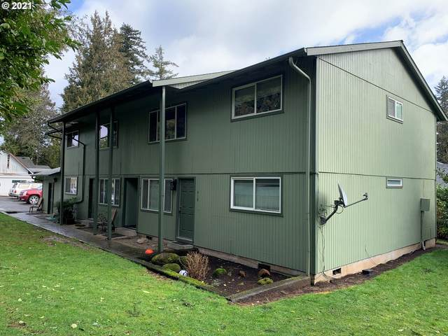 15412 SE Stark St, Portland, OR 97233 (MLS #21061268) :: Beach Loop Realty