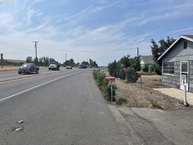 28915 Highway 730, Umatilla, OR 97882 (MLS #21061506) :: Beach Loop Realty