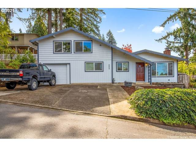 1795 E Taylor Ave, Cottage Grove, OR 97424 (MLS #21061520) :: Triple Oaks Realty