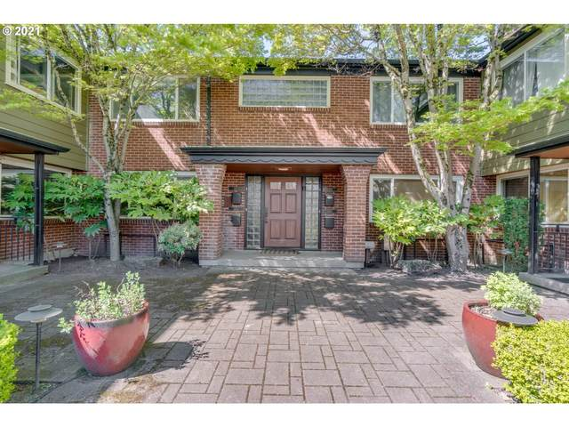 1411 NW 23RD Ave #12, Portland, OR 97210 (MLS #21061780) :: Change Realty