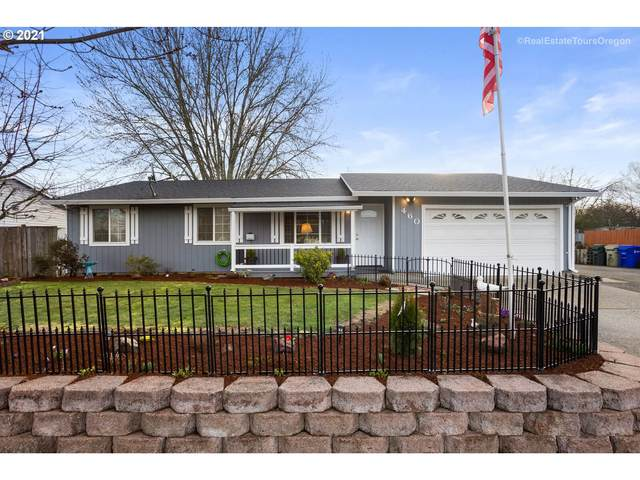460 S 23RD Ave, Cornelius, OR 97113 (MLS #21061980) :: Next Home Realty Connection