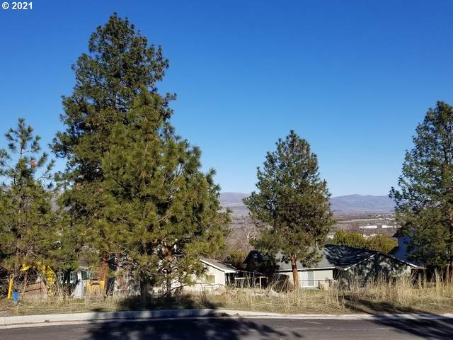2439 W 14th St #21, The Dalles, OR 97058 (MLS #21061983) :: Song Real Estate