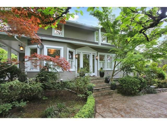 5501 SE 38TH Ave, Portland, OR 97202 (MLS #21062067) :: Stellar Realty Northwest
