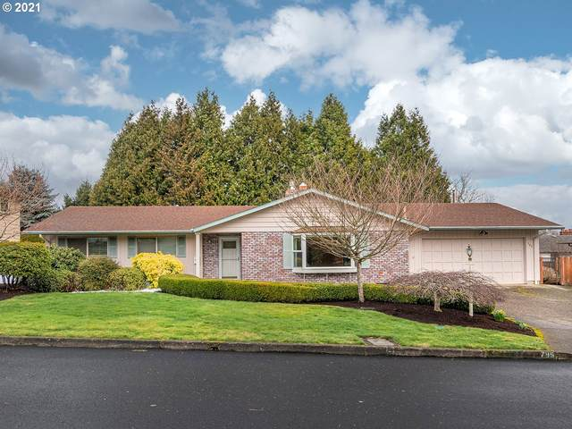 795 NW 4TH St, Gresham, OR 97030 (MLS #21062106) :: Real Tour Property Group