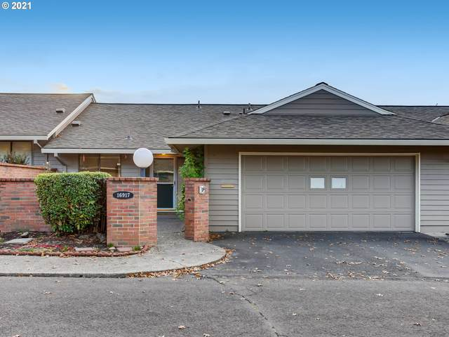 16917 SW Monterey Ln, King City, OR 97224 (MLS #21062113) :: Fox Real Estate Group