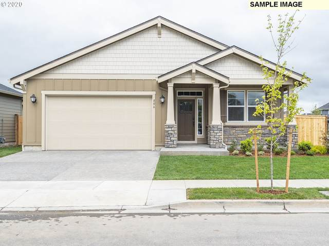1102 S 31st Ave, Cornelius, OR 97113 (MLS #21062375) :: Fox Real Estate Group