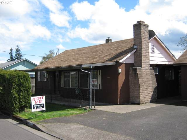 3915 Oregon Ave, Springfield, OR 97478 (MLS #21062412) :: RE/MAX Integrity