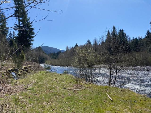22860 E Boulder Ridge Ln, Rhododendron, OR 97049 (MLS #21062657) :: Stellar Realty Northwest
