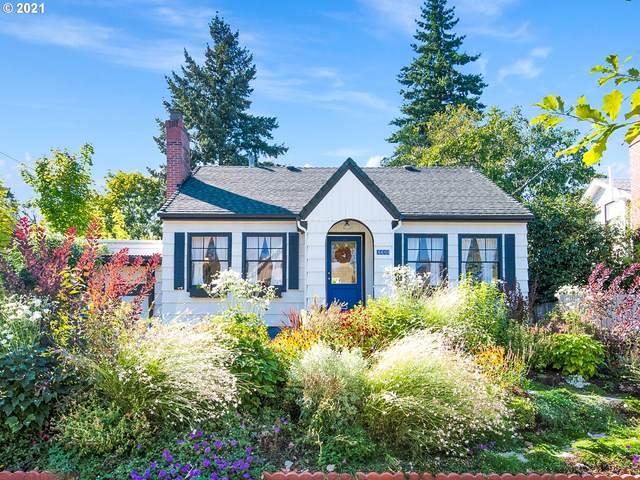3415 NE 56TH Ave, Portland, OR 97213 (MLS #21062953) :: Cano Real Estate