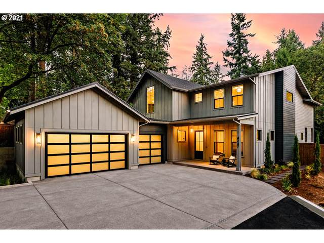 4247 Lords Ln, Lake Oswego, OR 97035 (MLS #21063004) :: Change Realty