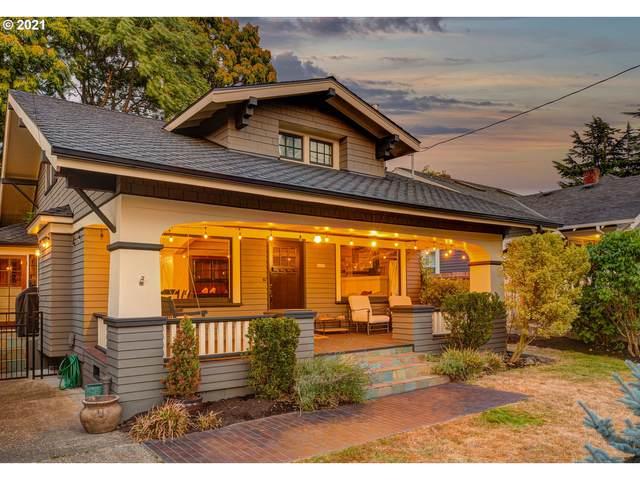 4032 NE 32ND Ave, Portland, OR 97212 (MLS #21063160) :: Holdhusen Real Estate Group