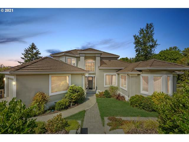 625 NW View Ridge Way, Camas, WA 98607 (MLS #21063204) :: Real Tour Property Group