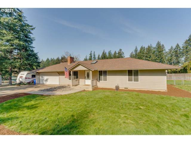 14315 S Hawthorne Ct, Oregon City, OR 97045 (MLS #21063284) :: Real Tour Property Group
