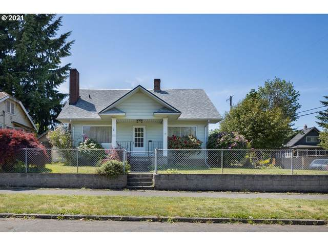 6971 N Curtis Ave, Portland, OR 97217 (MLS #21063352) :: Premiere Property Group LLC