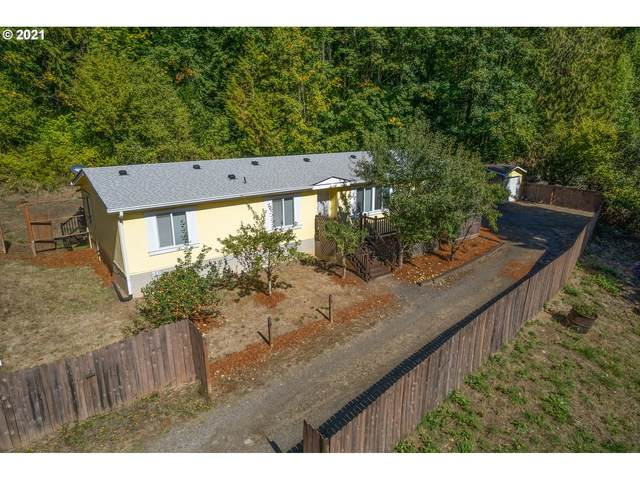 75367 Fern Hill Rd, Rainier, OR 97048 (MLS #21063360) :: Next Home Realty Connection