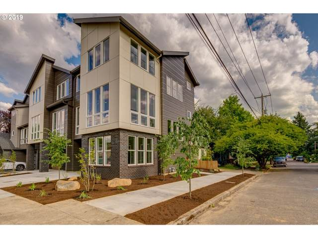 8608 SE 19TH Ave, Portland, OR 97202 (MLS #21063784) :: Tim Shannon Realty, Inc.