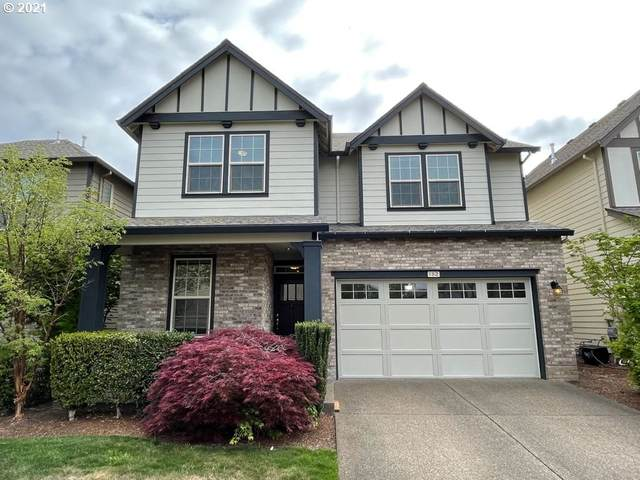 182 NE Greenridge Ter, Hillsboro, OR 97124 (MLS #21064014) :: Next Home Realty Connection