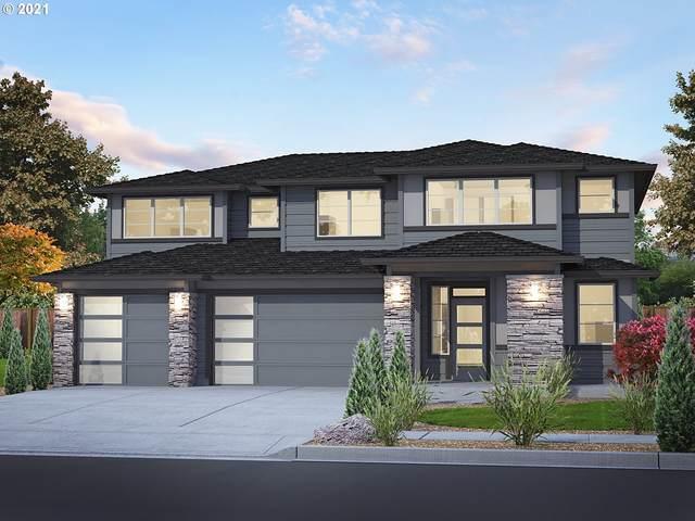1602 S 44TH Pl, Ridgefield, WA 98642 (MLS #21064144) :: Cano Real Estate