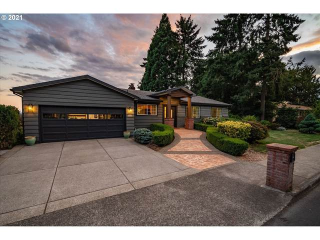 10310 SW Kable St, Tigard, OR 97224 (MLS #21064152) :: McKillion Real Estate Group