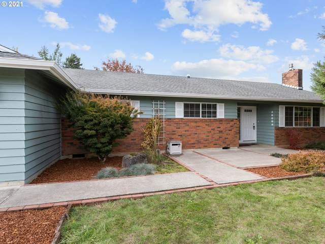 16008 NE 145TH Ave, Brush Prairie, WA 98606 (MLS #21064497) :: Windermere Crest Realty