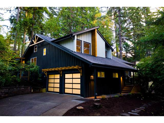 2020 Kimberly Dr, Eugene, OR 97405 (MLS #21064631) :: Lux Properties