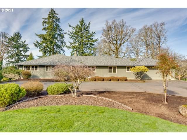 215 Ogden Dr, Oregon City, OR 97045 (MLS #21064700) :: Beach Loop Realty