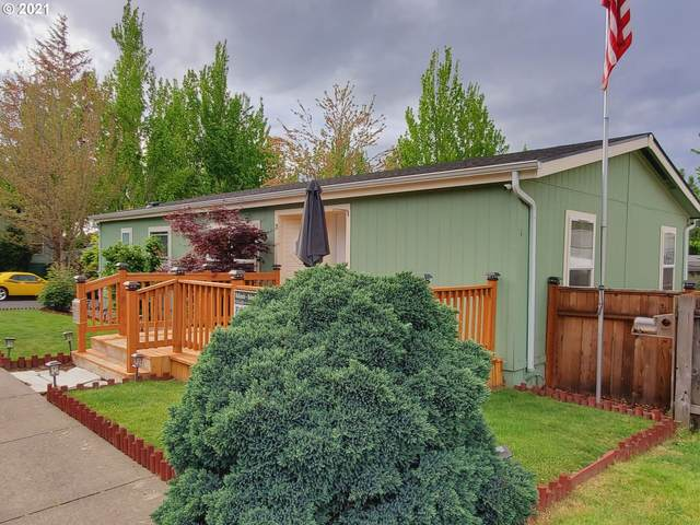 2600 NE 205TH Ave, Fairview, OR 97024 (MLS #21064858) :: Cano Real Estate