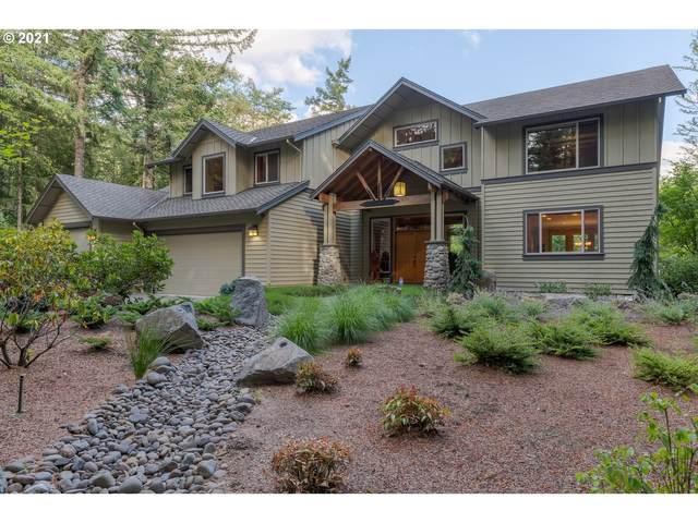 23282 E Wind Tree Loop, Rhododendron, OR 97049 (MLS #21064953) :: Next Home Realty Connection