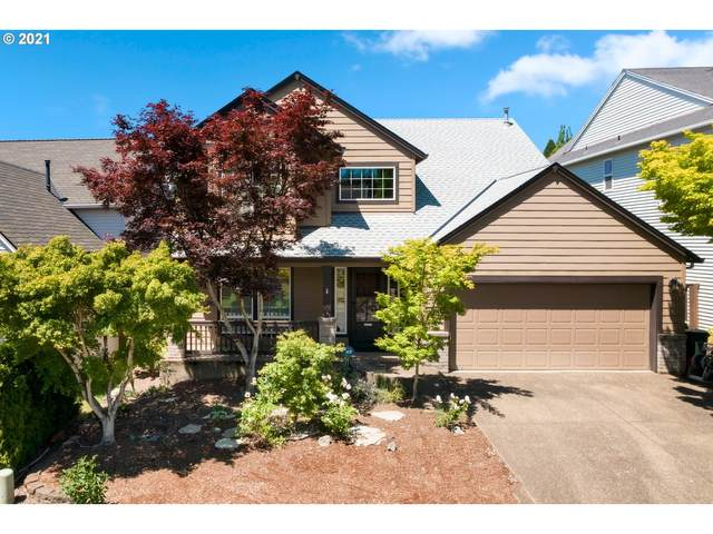 14741 NW Yellowberry Way, Portland, OR 97229 (MLS #21065339) :: Next Home Realty Connection