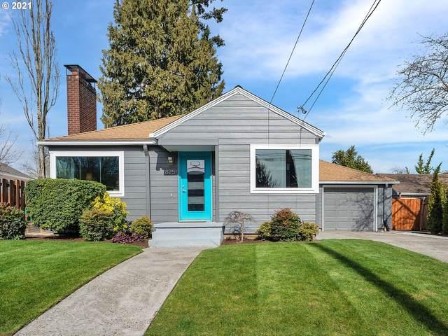 825 N Baldwin St, Portland, OR 97217 (MLS #21065348) :: Beach Loop Realty