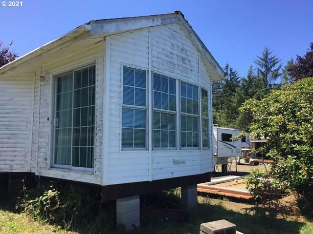 37000 Tohl Ranch Rd 45, Nehalem, OR 97131 (MLS #21065608) :: Keller Williams Portland Central