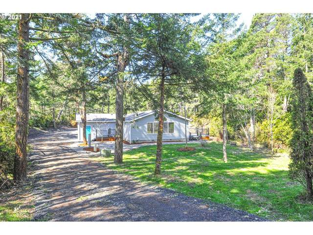 12912 Wildwood Dr, Unknown, OR 97459 (MLS #21065646) :: Fox Real Estate Group