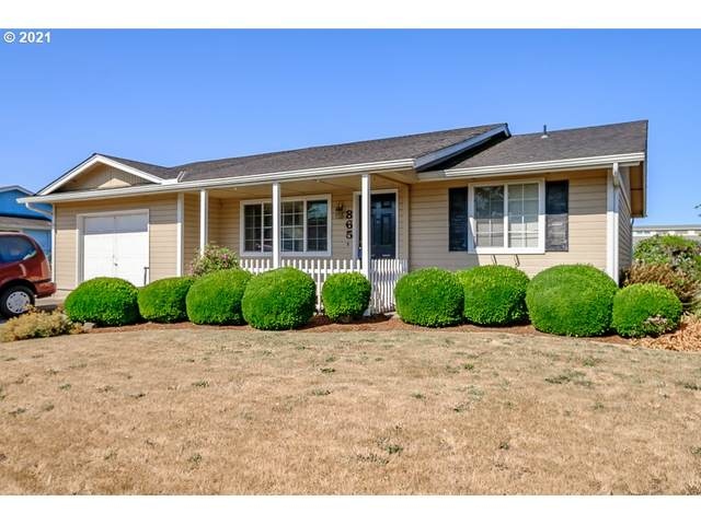 865 N 9TH St, Aumsville, OR 97325 (MLS #21065699) :: Next Home Realty Connection